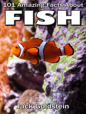 cover image of 101 Amazing Facts about Fish
