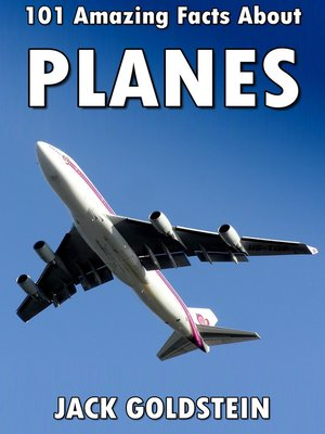 cover image of 101 Amazing Facts about Planes