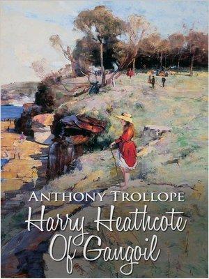cover image of Harry Heathcote of Gangoil