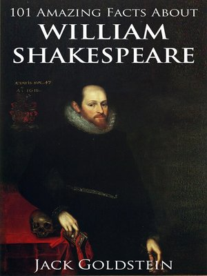 cover image of 101 Amazing Facts about William Shakespeare
