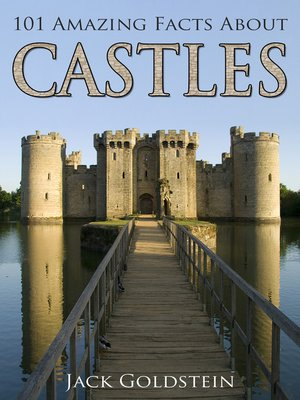 cover image of 101 Amazing Facts about Castles