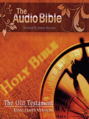 cover image of The Old Testament, The First Book of Kings