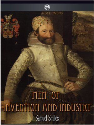 cover image of Men of Invention and Industry