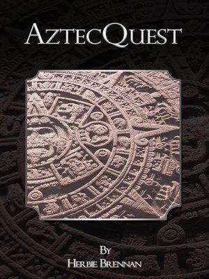 cover image of AztecQuest