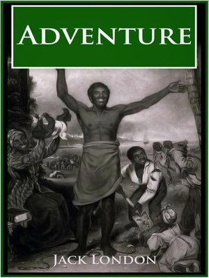 cover image of Adventure