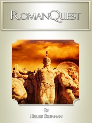 cover image of RomanQuest