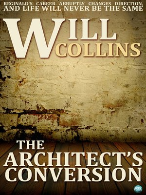 cover image of The Architect's Conversion
