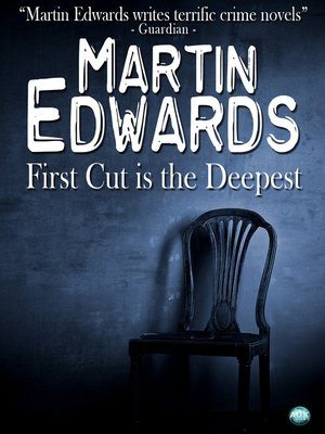 cover image of First Cut is the Deepest