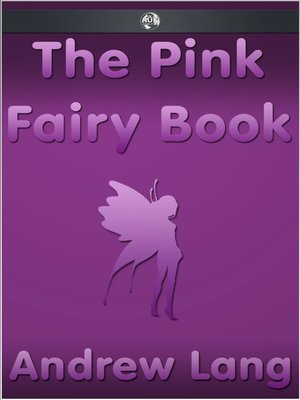 cover image of The Pink Fairy Book