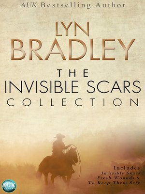 cover image of The Invisible Scars Collection