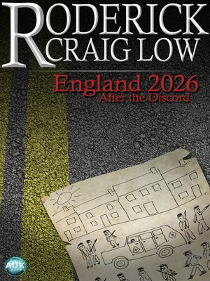 cover image of England 2026