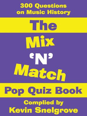 cover image of The Lady Gaga Quiz Book