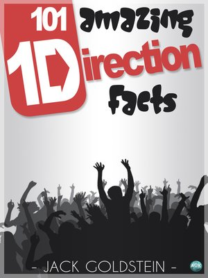 cover image of 101 Amazing One Direction Facts