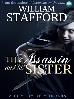 cover image of The Assassin and His Sister