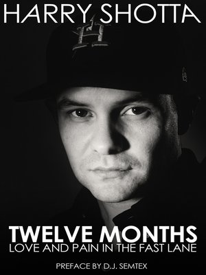 cover image of Twelve Months