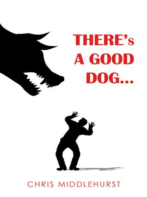 cover image of There's a Good Dog...