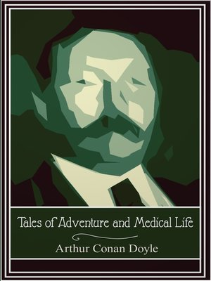 cover image of Tales of Adventure and Medical Life