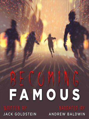 cover image of Becoming Famous