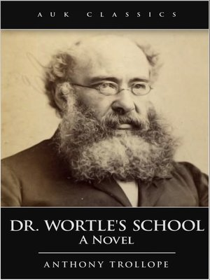 cover image of Dr Wortle's School