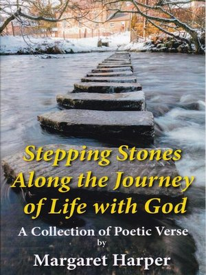 cover image of Stepping Stones Along the Journey of Life With God