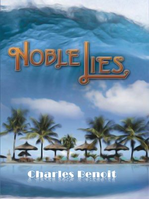 cover image of Noble Lies