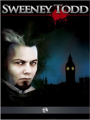 cover image of Sweeney Todd