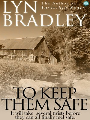 cover image of To Keep Them Safe