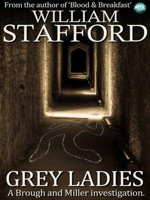 cover image of Grey Ladies