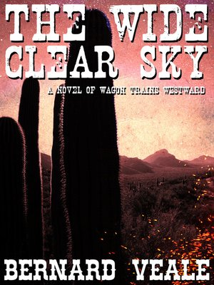 cover image of The Wide Clear Sky