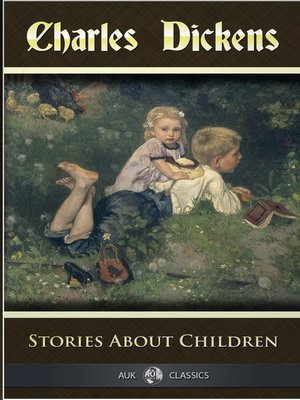 cover image of Stories about Children