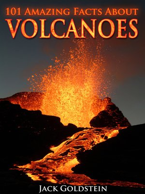 cover image of 101 Amazing Facts about Volcanoes