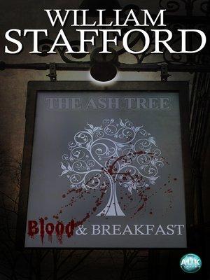 cover image of Blood & Breakfast, West Midlands Noir