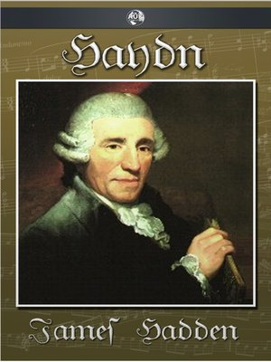 cover image of Haydn