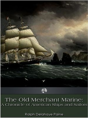 cover image of The Old Merchant Marine
