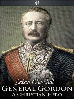 cover image of General Gordon