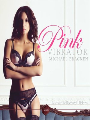 cover image of Pink Vibrator