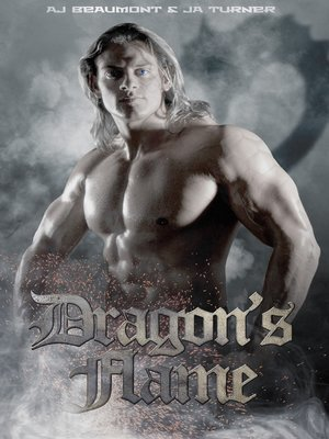cover image of Dragon's Flame