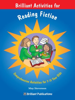 cover image of Brilliant Activities for Reading Fiction