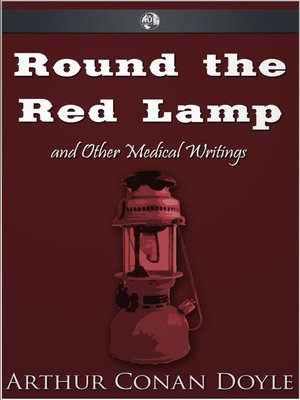 cover image of Round the Red Lamp