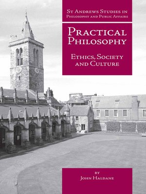 cover image of Practical Philosophy