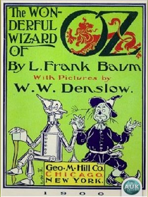 Wizard Of Oz Ebook