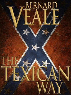 cover image of The Texican Way