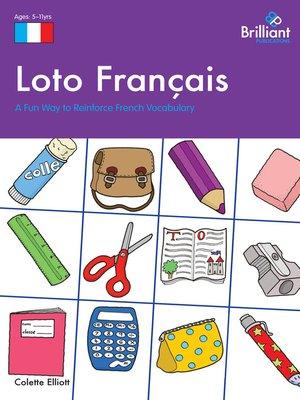 cover image of Loto Français