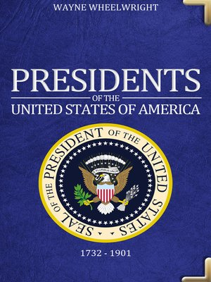 cover image of Presidents of the United States of America