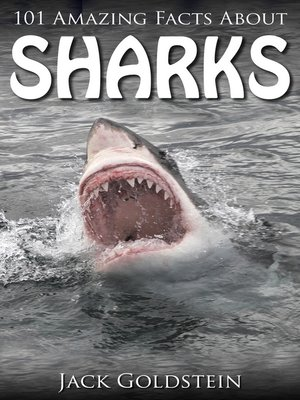 cover image of 101 Amazing Facts about Sharks