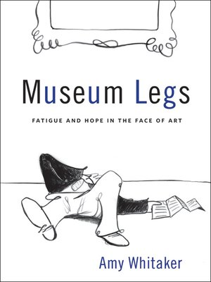 cover image of Museum Legs