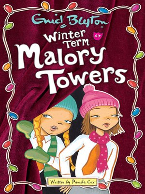 Malory Towers Series Ebook