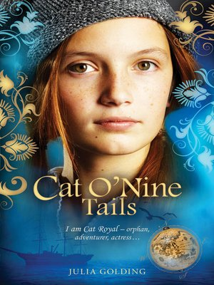 cover image of Cat O'Nine Tales