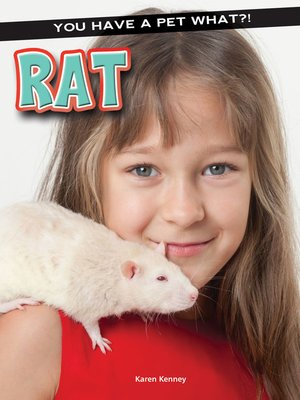 cover image of Rat