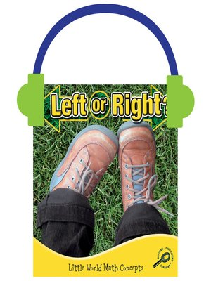 cover image of Left or Right